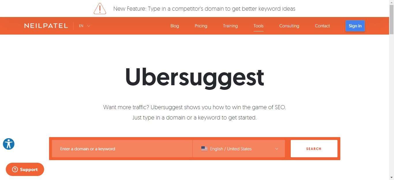 Top 5 Keyword Analysis Tools for Blogger in 2021